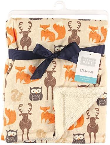 TCM bébé sac de couchage gris avec chien 65 cm écologique Coton Biologique NEUF