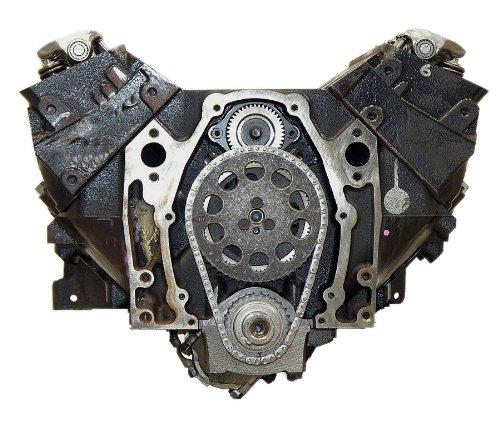 PROFessional Powertrain DCW4 Chevrolet 4.3L/262 Engine, Remanufactured PROFormance Powertrain