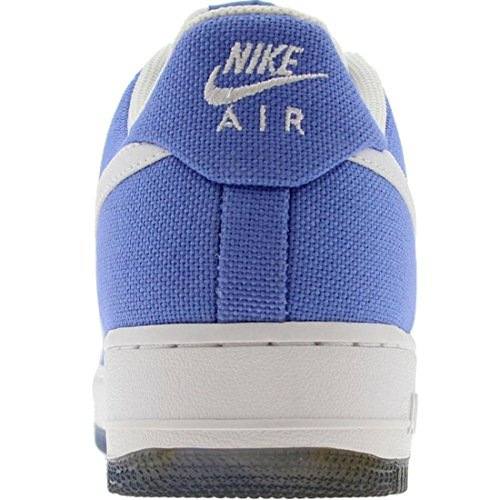 Nike Womens Air Force 1 Bassa Tela