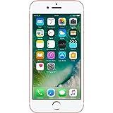 Smartphone Apple iPhone 7 128 GB, rosa dorado. Telcel pre-pago