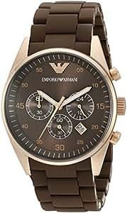 Emporio Armani AR5890 Hombres Relojes