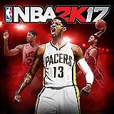 NBA 2K17 - PS4 [Digital Code]