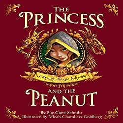 The Princess and the Peanut