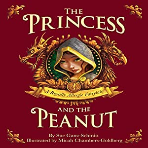 The Princess and the Peanut Audiobook