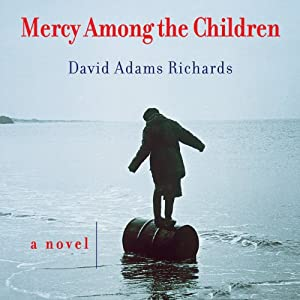 Mercy Among the Children Audiobook