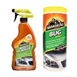 Armorall Insect Remover Spray 500ml +...
