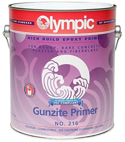 Kelley Technical Coating 216-GL Olympic Gunzite Gunzite Epoxy Primer Gallon