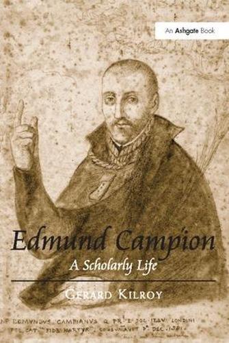 Amazon | Edmund Campion: A Sch...