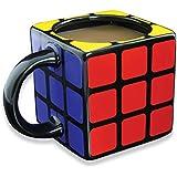 Rubiks Zauberwürfel Tasse das Geschenk 350ml in Geschenkverpackung