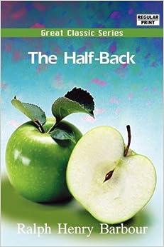 Book The Half-Back