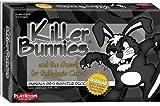 Killer Bunnies Quest Onyx Booster Games