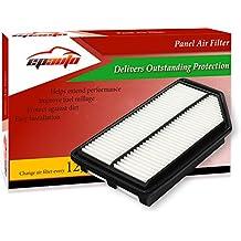 EPAuto GP042 (CA11042) Honda Replacement Extra Guard Rigid Panel Air Filter for Odyssey (2011-2017)