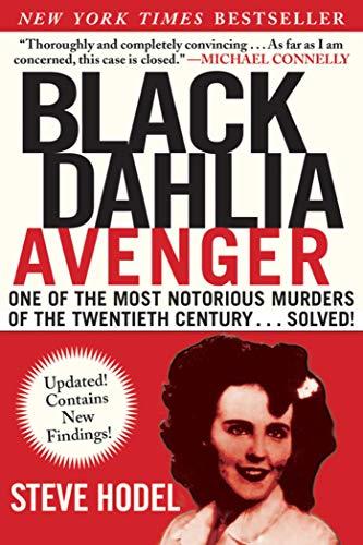 (Black Dahlia Avenger: A Genius for Murder: The True)