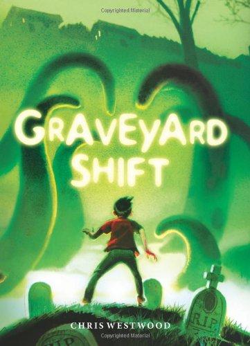 Download Graveyard Shift PDF