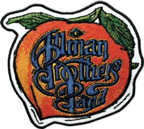 - Application The Allman Brothers Peach Patch