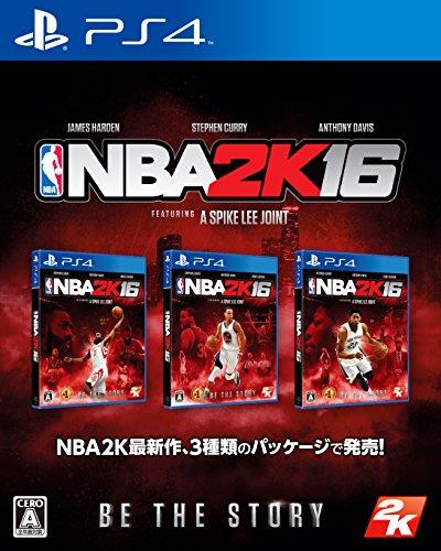 NBA2K16 [Japan Import]