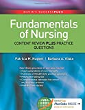 Fundamentals of Nursing: Content Review Plus Practice Questions (Davis's Success Plus)
