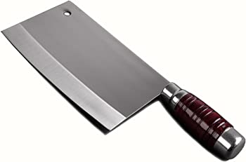 KOFERY 7-Inch Blade Handmade Chinese Cleavers