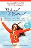 Redeemed and Restored, , 1600391974