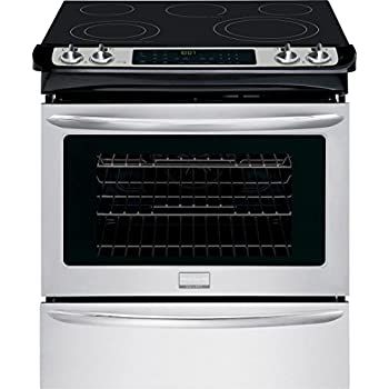 Amazon Com Frigidaire Fges3065pf Gallery 30 Quot Stainless