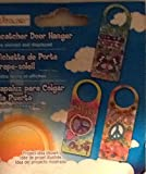 Chill Out - Suncatcher Door Hanger