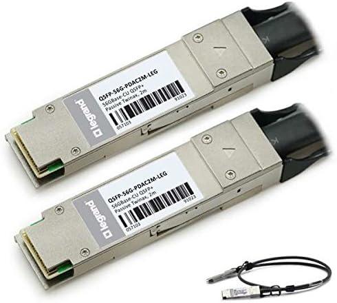 Msa 56Gbase-Cu Qsfp to Qsfp Direct Attach