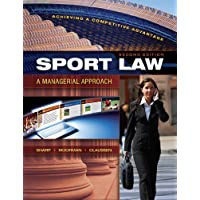 Amazon best sellers: best sports law.