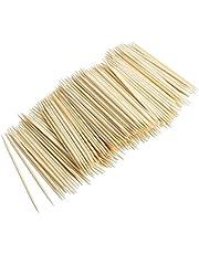 Fackelmann 57623 300 wykałaczka, drewno, 68 mm, bambus