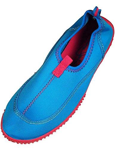 Panama Jack - Signore Aqua Calzino Blu