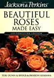 img - for Beautiful Roses Made Easy Southwestern (Jackson & Perkins Beautiful Roses Made Easy) book / textbook / text book