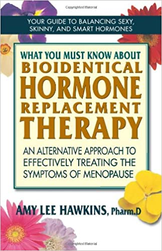 Bioidentical hormone therapy uk