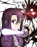 Animation - Sword Art Online II 3 (DVD+CD) [Japan LTD DVD] ANZB-11125