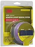3m car care kit - 3M 39071 Scratch Removal System
