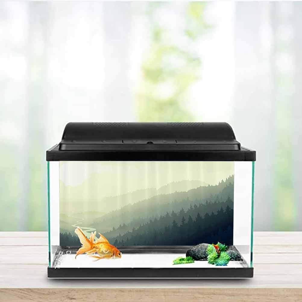 Amazon.com : Apartment Decor Collection Under Sea Fish ...