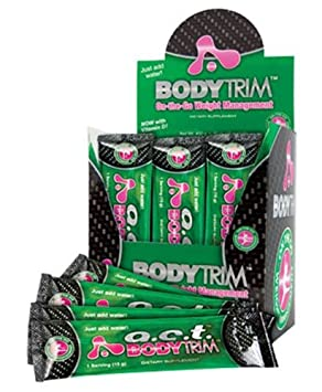 Body Trim On-The-Go Pouches 30 count