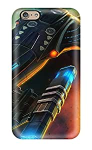 New Style 6938212K56278901 Star Trek Online Game Awesome High Quality Iphone 6 Case Skin