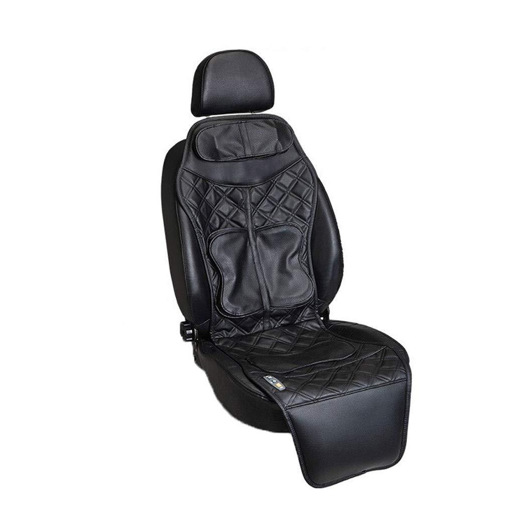ZJ- Massage Cushion Massage Cushion, Car Massage Cushion Automatic Cervical Massage Chair Body Multifunctional Massage Cushion Cushion Massage Mat (Size : 46x34x66cm)