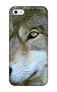Faddish Phone Wolves Case For Iphone 6 plus Perfect Case Cover Kimberly Kurzendoerfer