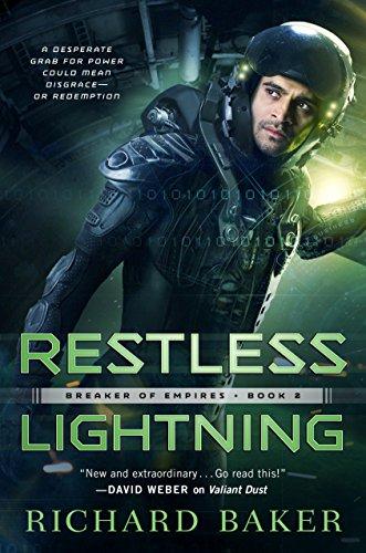 Restless Lightning (Breaker of Empires)