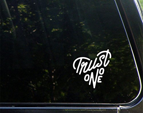 Trust No One - 4