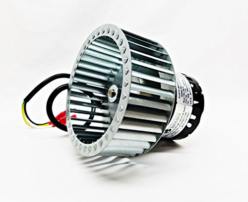 Harman Convection / Distribution Blower Motor Kit P43, PC45, P61, P61A, P35i, P68, Advance 3-21-33647 & 3-21-22647