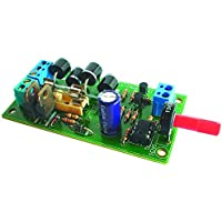 Velleman Low Voltage Light Organ Kit : MK114