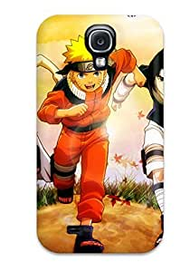 For Galaxy S4 Protector Case Naruto Free Puters Design Phone Cover