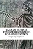 Tails of Horror, Skin Crawling, 1467998052
