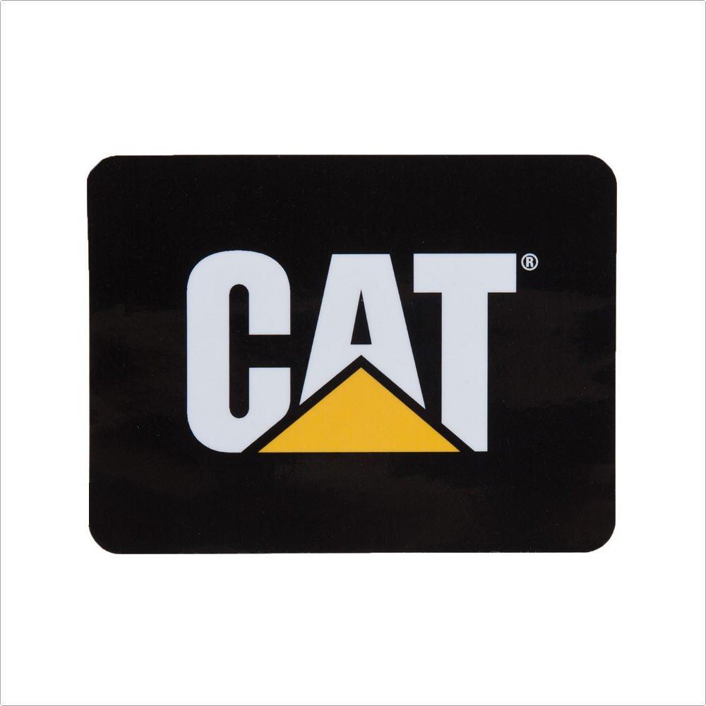 Amazon com caterpillar cat vinyl decal sticker automotive