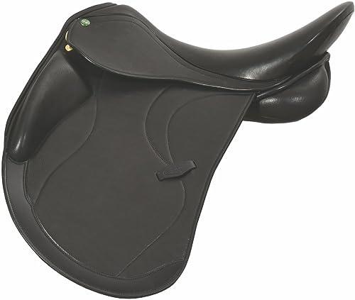 Henri de Rivel HDR Ventura Dressage Covered Saddle