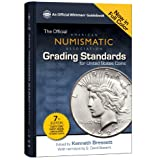 Official ANA Grading Standards for United States Coins (Official American Numismatic Association Grading Standards for United