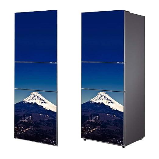 hll-036 3D DIY Puerta Refrigerador Pegatinas Calcomanías ...