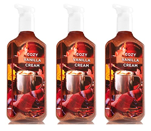 Chocolate Hand Cream - 6