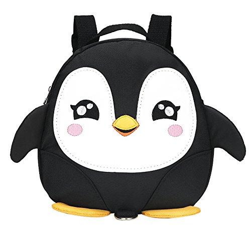 penguin harness - 2